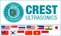 crest ultrasonics