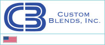 custom blends inc