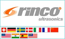 Rinco Ultrasonics