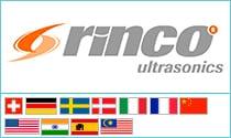 Rinco Ultrasonics